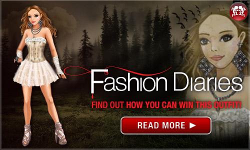 Lady Popular Fashion Arena Cheats